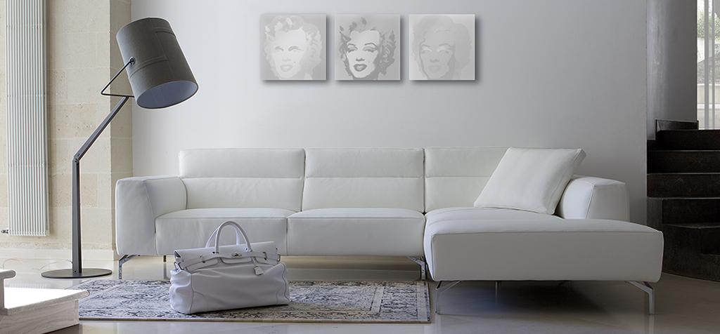 Best divani a torino photos for Calia arredamenti