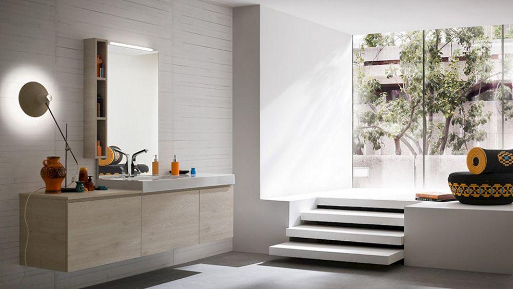 Compab torino di fazio arredamenti - Mobili bagno compab ...