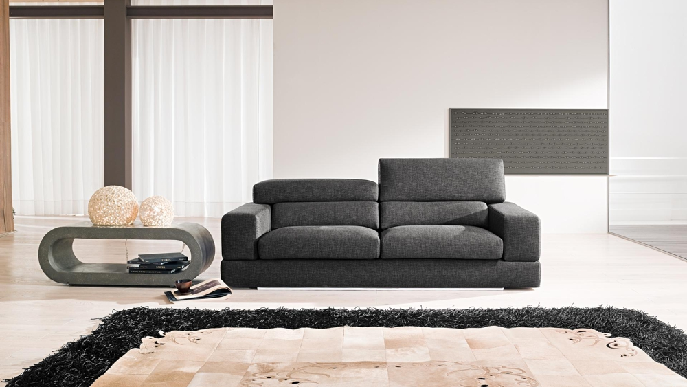 Beautiful negozi divani torino contemporary for Chaise longue torino
